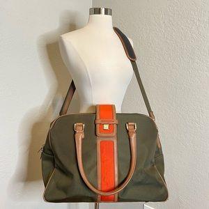 Diane Von Furstenberg Travel Bag